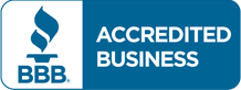 MK Equipment Corporation is a Better Business Bureau Accredited Business