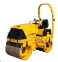 Rental store for ROLLER VIBRATORY 2 1 2 T RIDE-ON in Honolulu HI