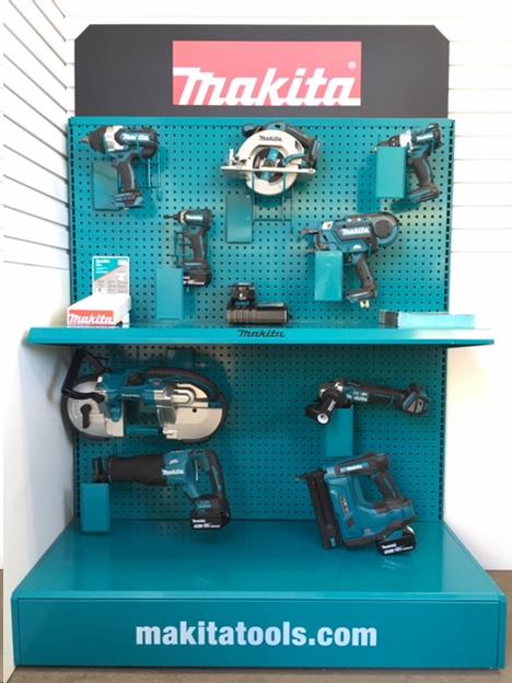 Rent Cordless Power Tools