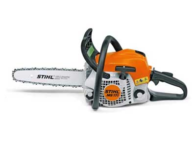 Rent Chainsaws