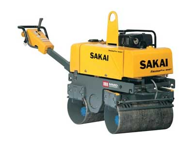 Compaction equipment rentals on the Island of Oahu