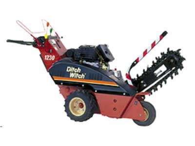 Landscaping equipment rentals on the Island of Oahu